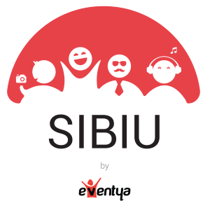 Logo Sibiu by Eventya